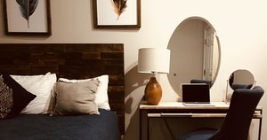 Suite - Budget Lodging St Clair