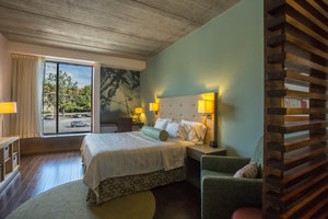 Room - Hotel Indigo Athens
