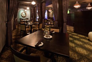 Restaurant - Holiday Inn South Eau Claire