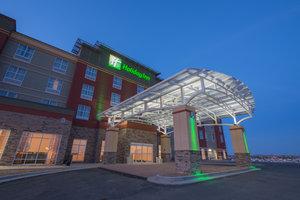 Exterior view - Holiday Inn Bismarck