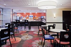 Restaurant - Holiday Inn Express Convention Fort Lauderdale