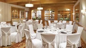 Restaurant - Holiday Inn Yorkdale Toronto