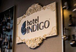 Lobby - Hotel Indigo Five Points Birmingham