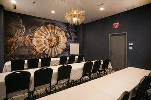 Meeting Facilities - Hotel Indigo Five Points Birmingham