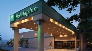 Exterior view - Holiday Inn Yorkdale Toronto
