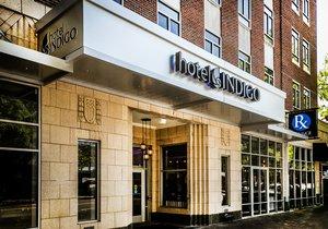 Exterior view - Hotel Indigo Five Points Birmingham