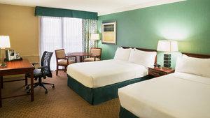 Room - Holiday Inn Yorkdale Toronto