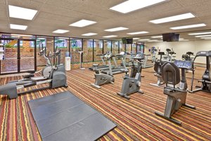 Fitness/ Exercise Room - Holiday Inn Countryside