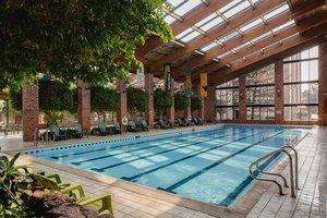 Pool - Holiday Inn Countryside
