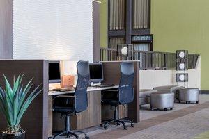 proam - Holiday Inn PA Turnpike Morgantown