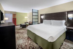 Room - Holiday Inn PA Turnpike Morgantown