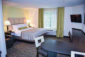 Room - Candlewood Suites Northeast Columbus