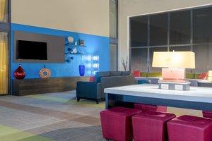Lobby - Holiday Inn PA Turnpike Morgantown