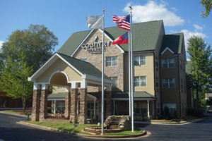 Exterior view - Country Inn & Suites by Radisson Lawrenceville