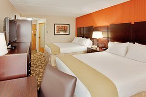 Room - Holiday Inn Express Wilkes-Barre