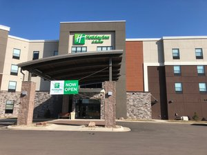 Exterior view - Holiday Inn & Suites Airport Sioux Falls
