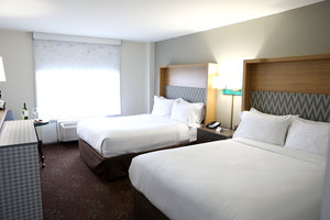 Room - Holiday Inn O'Hare Area Chicago