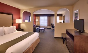 Room - Holiday Inn Express Hotel & Suites Mesquite