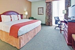 Suite - Holiday Inn University Memphis