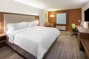Room - Holiday Inn Express Hotel & Suites Hudson