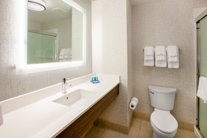 - Holiday Inn Express Hotel & Suites Hudson