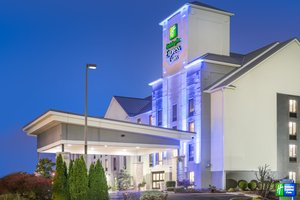 Exterior view - Holiday Inn Express Hotel & Suites Jeffersontown