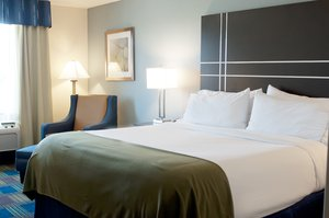 Room - Holiday Inn Express Hotel & Suites Ankeny