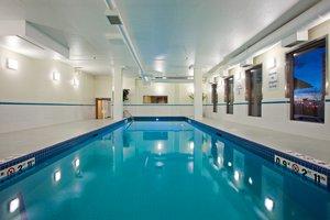 Pool - Holiday Inn Conference Center Edmonton