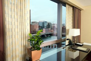 Room - InterContinental Hotel Boston