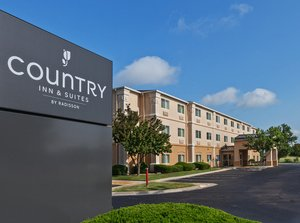 Exterior view - Country Inn & Suites by Radisson Wichita