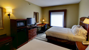 Room - Holiday Inn Express Hotel & Suites Sioux City