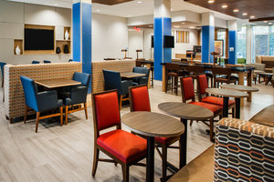 Restaurant - Holiday Inn Express Hotel & Suites Radcliff