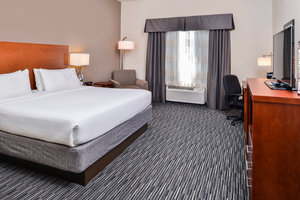Room - Holiday Inn Express Hotel & Suites York