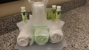 - Holiday Inn Express Hotel & Suites York