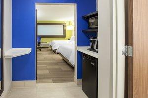 Room - Holiday Inn Express Hotel & Suites El Dorado Hills