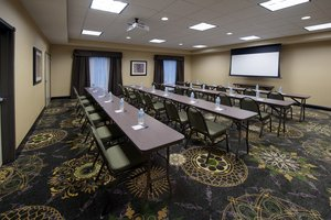 Meeting Facilities - Holiday Inn Express Hotel & Suites Clearfield