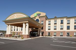 Exterior view - Holiday Inn Express Hotel & Suites Clearfield
