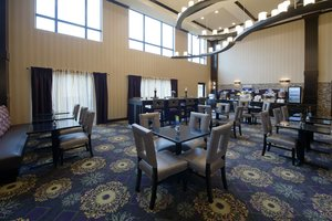 Restaurant - Holiday Inn Express Hotel & Suites Clearfield