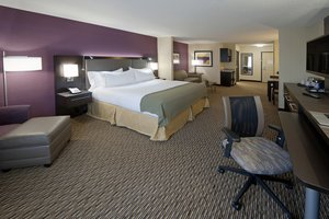 Suite - Holiday Inn Express Hotel & Suites Clearfield