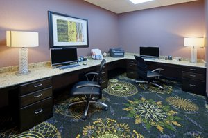 proam - Holiday Inn Express Hotel & Suites Clearfield