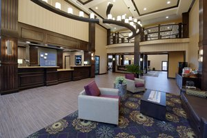Lobby - Holiday Inn Express Hotel & Suites Clearfield