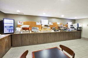 Restaurant - Holiday Inn Express Warren