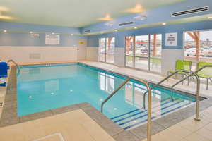 Pool - Holiday Inn Express Hotel & Suites Chadron
