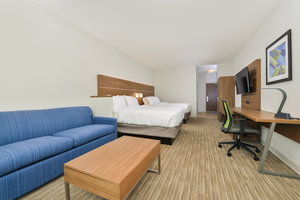 Room - Holiday Inn Express Hotel & Suites Chadron