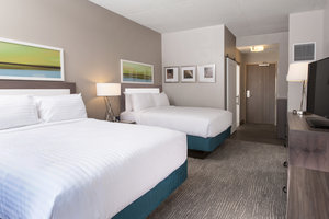 Room - Holiday Inn Medical Clinic Cleveland