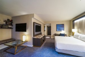 Suite - InterContinental Hotel Washington DC at the Wharf