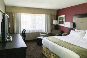 Room - Holiday Inn Big Rapids