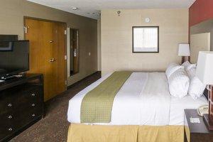 Suite - Holiday Inn Big Rapids