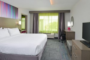 Suite - Holiday Inn Express Hotel & Suites Shippensburg