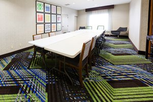 Meeting Facilities - Holiday Inn Express Hotel & Suites Shelbyville